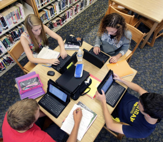 U.S. Schools Get Failing Grade for Financial Literacy Education