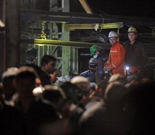 Turkish Police Charge 3 in Mine Disaster Investigation