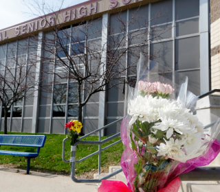 Last Victim of Pennsylvania School Stabbing Spree Leaves Hospital