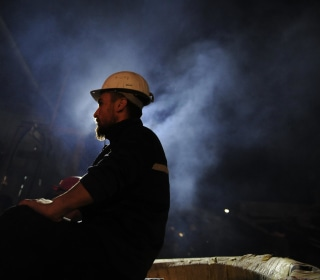 Were High Toxic Gas Levels Ignored Before Turkish Mine Disaster?