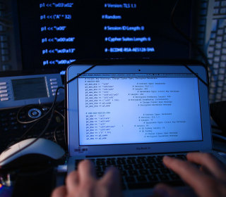 Data Breaches Happening at Record Pace, Report Finds