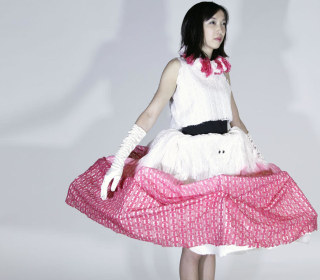 Back Off! DIY Dress Helps Protect Personal Space