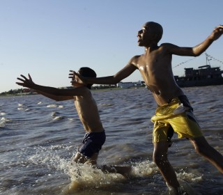 Where Are People Happiest? Try Latin America