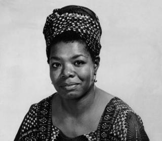 NBC News' Harry Smith Remembers 'Achingly Beautiful' Maya Angelou