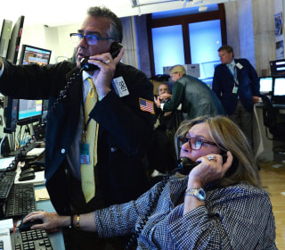 Stock Market Turmoil: Dow Opens Higher on Solid Jobs Data