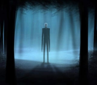 Slender Man's Seductive Power for Kids: It's in the Brain