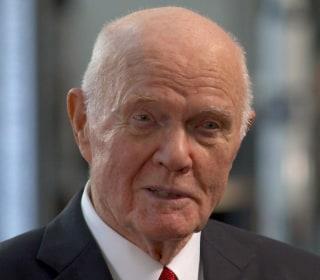 John Glenn, Hero Astronaut and Former Senator, Hospitalized