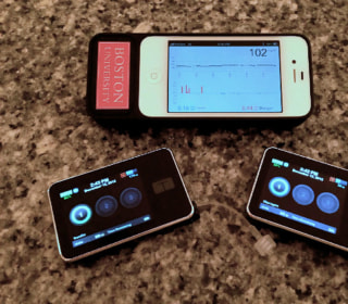 'Artificial Pancreas' Works in Real-World Experiment