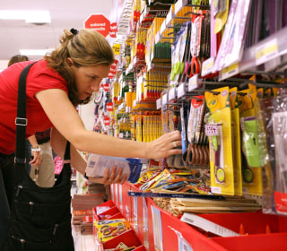 Decline of Back-to-School Spending Reflects New Consumer Habits