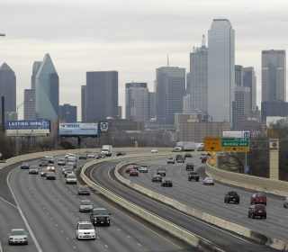 Chinese Investors Pouring Money Into Texas Real Estate