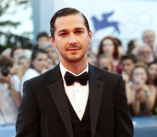 #TakeMeAnywhere: Shia LaBeouf Uses Twitter to Hitchhike Across United States