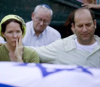 Gaza War: Hamas Admits Kidnapping Three Israeli Teens