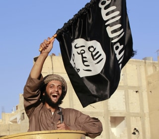 ISIS Information Minister 'Dr. Wa'il,' Killed in Airstrike in Syria: Pentagon
