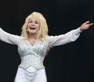 Dolly Parton Reveals Secret to 50 Years of Marriage