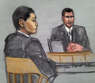 Naive Kid or Active Participant?: Jury Gets First Boston Bombing Case