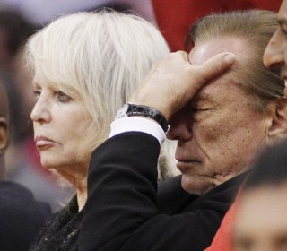 Court Shoots Down Donald Sterling's Bid to Block Clippers Sale