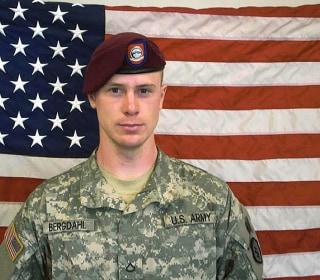 Sgt. Bowe Bergdahl Facing Court Martial