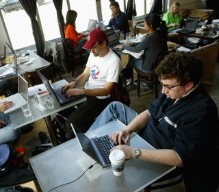 Slow Wi-Fi at Work Is Exasperating Employees in All Fields