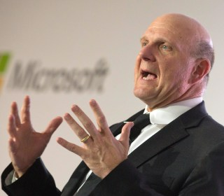 Steve Ballmer Takes Over Ownership of Los Angeles Clippers