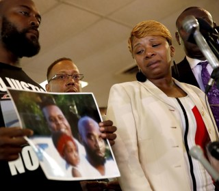 Michael Brown's Parents, City of Ferguson Reach Settlement Deal in Lawsuit