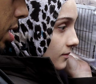 Sister of Boston Bombing Suspect Arrested