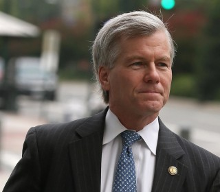 Former Virginia Governor Robert McDonnell Spared from Prison Sentence
