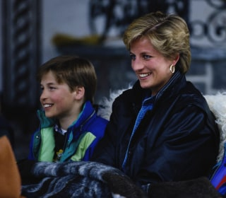 Prince Harry: All I Want Is to Make Princess Diana 'Incredibly Proud'