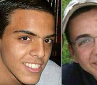 Two Suspects in Deaths of Israeli Teens Killed, Israel Says