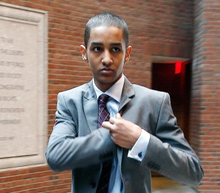 Trial for Boston Bombing Suspect's Friend Continues