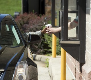 Fast Food? Not So Much. Drive-Thru Orders Now Take Nearly 4 Minutes