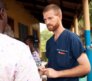 Ebola Survivor Dr. Kent Brantly: Why I Returned to Liberia