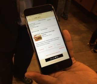 Apple Pay Is Coming to Starbucks, KFC and Chili's