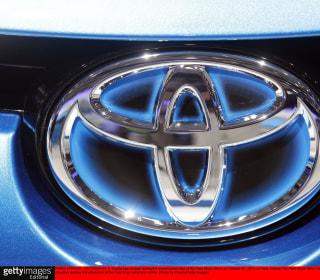 Toyota Spends $50M on Self-Driving Car Research Centers