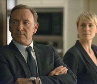 Is D.C. Out of Touch -- Even When It's Just Binge-Watching on the Couch?