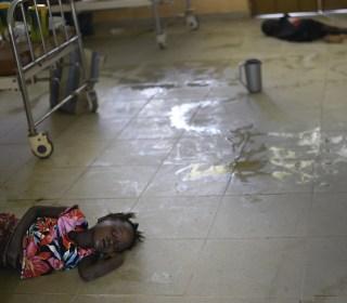 #FightEbola: Hospitals Struggle to Stem the Tide