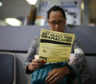 Americans Like Obamacare. They Just Don't Know It