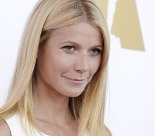 Gwyneth Paltrow Celebrates 44th Birthday With Make-Up Free Selfie