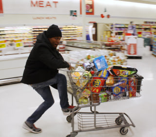 State Sales Tax on Groceries a Lose, Lose, Lose Proposition: Study