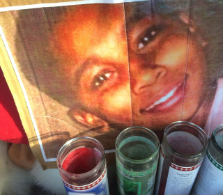 Cops Involved in Tamir Rice's Death Face Administrative Charges