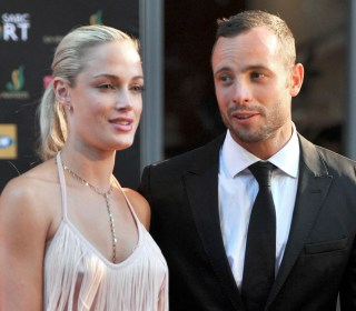 Oscar Pistorius 'Has to Pay,' Reeva Steenkamp's Dad Testifies