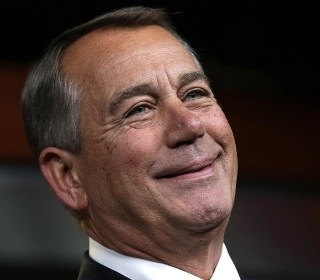 Analysis: Battle to Replace Boehner Reflects Ideological Fight
