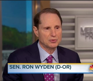 Senator Wyden: Change Needed at the CIA
