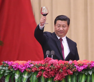 Analysis: China's Xi Jinping Amasses Power in Huge Corruption Crackdown
