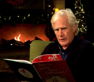 Dr. Seuss' 'How the Grinch Stole Christmas' Read by Keith Morrison