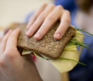 Whole Grains Help People Live Longer, Study Shows