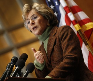 Senator Barbara Boxer Calls for Abolishing Electoral College in Wake of Trump Win