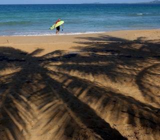 Puerto Rico's Tourism Weathering Financial Crisis Storm