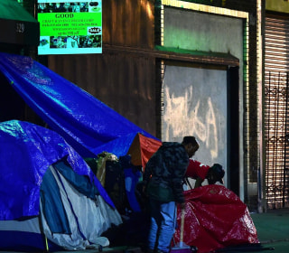 VA Enters Stretch on Goals for Homelessness, Claims Backlog