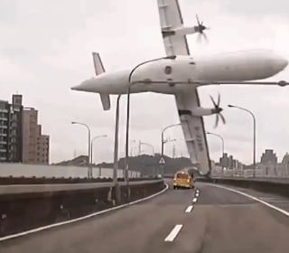TransAsia Plane's Pilot Switched Off Wrong Engine Before Crash: Officials