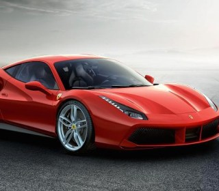 Bowing to Market Pressure, Ferrari Is Making an SUV